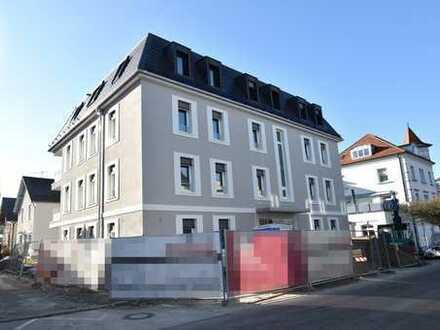 Repräsentatives Stadthaus in Ravensburg - moderne (barrierefreie) Neubauwohnungen in bester Lage