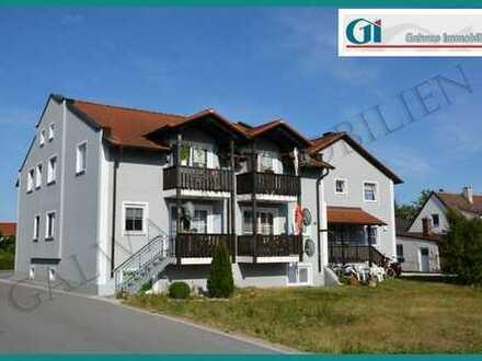 GI** !KAPITALANLAGE! MFH mit 7 Wohnungen in Biburg