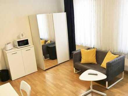 flexibel ab 1 Monat: Co-Living WG TV, Internet sowie Küchenmitbenützung, Teilung Bad/Wc und Waschmas