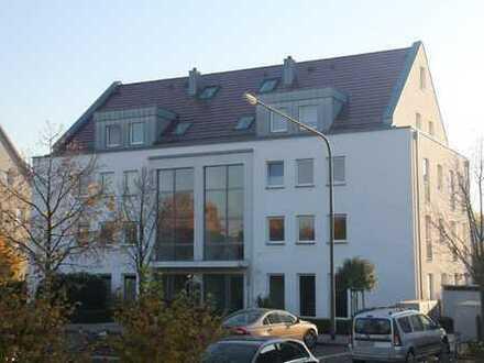 3-Zimmer-Maisonette-Wohnung mit Balkon und Skyline/ Taunus-Blick
