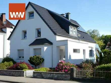 Attraktives 2-Familienhaus im Bielefelder Westen