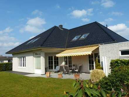 Traumhaus mit gehobener Ausstattung in ruhiger Lage von Bremen-Arbergen