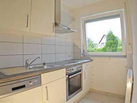 Appartement, Nähe Marienhospital, neue Einbauküche, neues Bad!