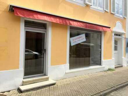 Büro / Praxis / Verkaufsfläche