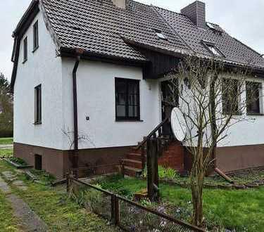 Kleines Haus in Ostseenähe !!!