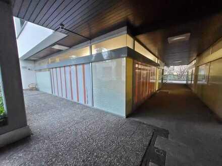 Büro/Ladenfläche im Herzen von Sindelfingen (2.Reihe)