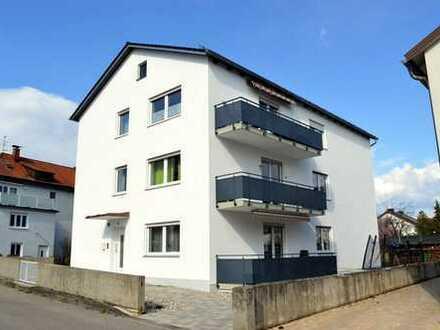 3-Familien-Haus in bevorzugter Lage von Mühldorf