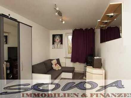3 Zimmerwohnung in Neuburg an der Donau - Am Schwalbanger - Ein Objekt von SOWA Immobilien und Fi...