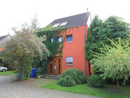attraktive 3 Zimmerwohnung am Zeesener See *** bevorzugte Wohnlage***Wohnung auf 3 Etagen