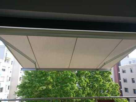 Vollständig renovierte 3-Zimmer-Wohnung mit Balkon und EBK in Hemmingen, Ludwigsburg