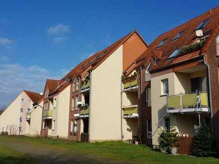 2 Raum Wohnung im Wohnpark Müncheberg