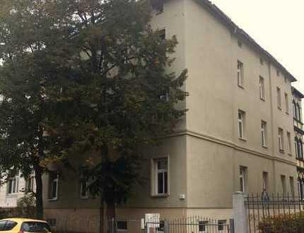 Ansprechende, 2-Zimmer-Wohnung in Gohlis Süd