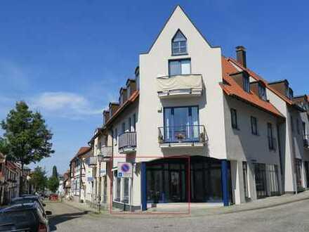 Ladenlokal in zentraler Lage von Bückeburg