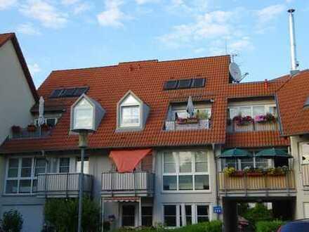 Charmante 2 Zimmer-Maisonettewohnungmit Dachterrasse in TOP-Lage incl. Stellplatz