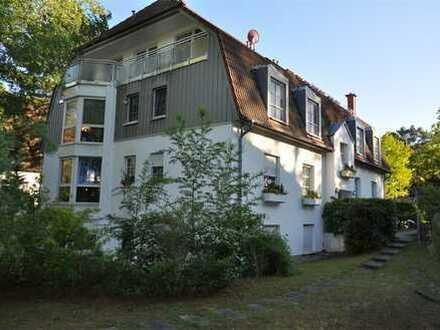 Bezugsfreie Eigentumswohnung in Glienicke am Naturschutzgebiet