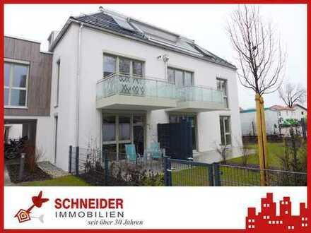 IMMOBILIEN SCHNEIDER - TRUDERING - wunderschöne 3-Zimmer-Dachterrassenwohnung