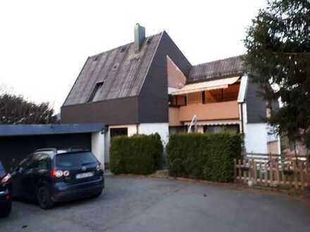 Gepflegte,kleine 2-Zimmer-Wohnung mit EBK in Pfullingen