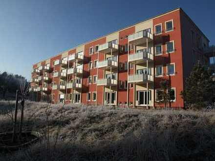 2-Zimmer Luxus-Wohnung mit Balkon am Seddinsee 2.OG 310