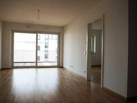 Erstbezug: attraktive 2-Zimmer-Wohnung mit Balkon in Mühldorf