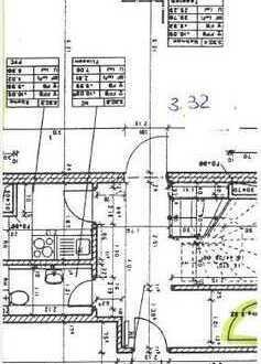 schicke Dachgeschoss- Maisonettewohnung (Bilder folgen noch)