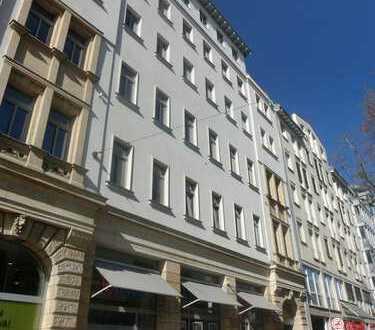 **Exklusive 3 Zimmer-Wohnung mit Balkon & Fußbodenheizung in bester Lage**(WE 11)