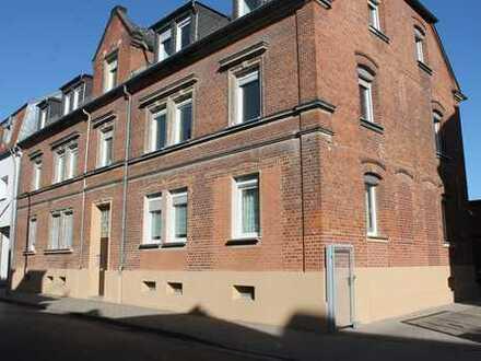 Schöne 2,5-Zimmer-Wohnung in Zentrumsnähe!