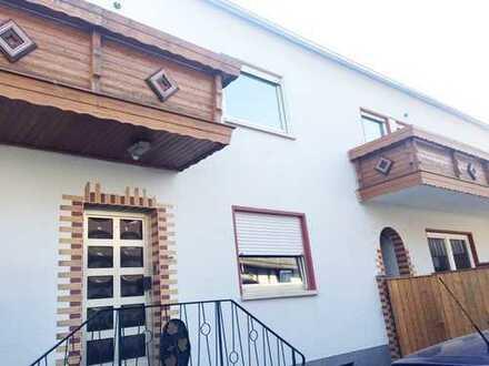 Schöne 5 Zimmer-Wohnung in Böhl-Iggelheim