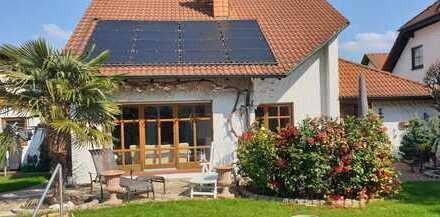 Freistehendes Einfamilienhaus mit 143 m² Wfl. und fantastischem Garten, 53225 Bonn-Geislar