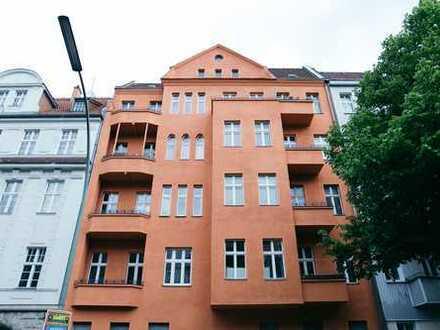 Apartment voll möbliert in Berlin | Kreuzberg