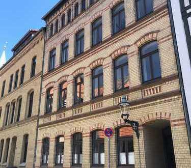 Top renovierte 1 Zimmerwohnung Braunschweig Stadt