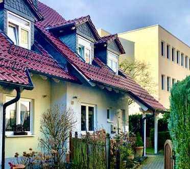 Schönes Haus mit sechs Zimmern in Kassel, Im Druseltal +++Verkauf ohne Makler+++