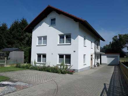 Gepflegtes Einfamilienhaus  in Marklkofen - sofort beziehbar