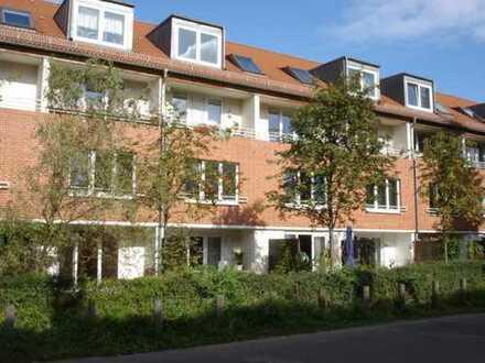 2-Zimmer-Wohnung in Berlin Rosenthal