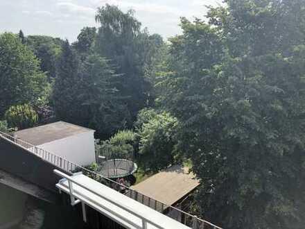 Ruhige 3 Zimmer mit Balkon in Vegesack