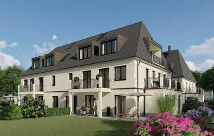 Elegante 3-Zimmer-Terrassenwohnung in Süd/West-Ausrichtung