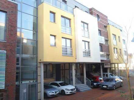 Zu vermieten: Moderne Büro/Gewerbefläche an der Eckernförder Hafenspitze.