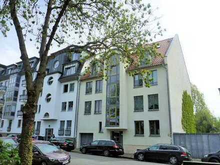 Attraktive 2-Zimmer-Wohnung am Auenwald