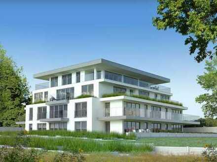 Zentral gelegener Neubau in Kempten!
