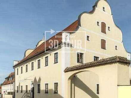Renommiertes Hotel / Klostergasthof sucht neuen Besitzer!