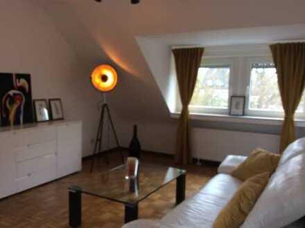2 Zimmer-Wohnung Voll möbliert