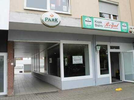 Gewerbeinheit in zentraler Lage von Kaiserslautern, 8,5% Rendite