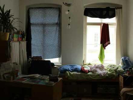 Zimmer in 5-er-WG in Haus voller Studenten