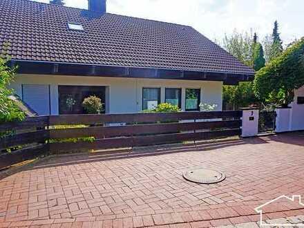 """""""Großzügiges Familienidyll mit optimalem Grundriss"""" EFH auf großem Grundstück in Attenkirchen"""