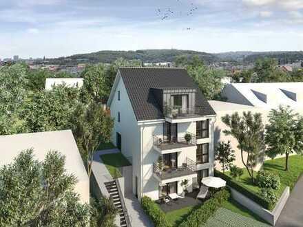 Moderne Neubau-Wohnungen in idealer Lage