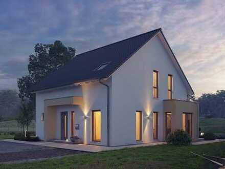 Zukunftsgerichtet Bauweise trifft auf moderne Architektur