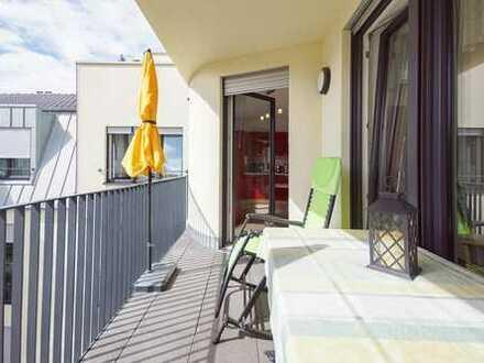 Neuwertige Wohnung in Ahrnähe sucht glückliche Mieter!