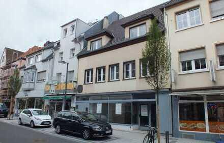 Ladenlokal in der attraktiven Altstadt, sehr günstige Konditionen...