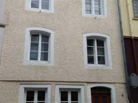 Schöne Altbau-Wohnung in Prüm, Stadtmitte