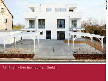 Großzügige und helle Penthousewohnung aus 2017 in Endenich!