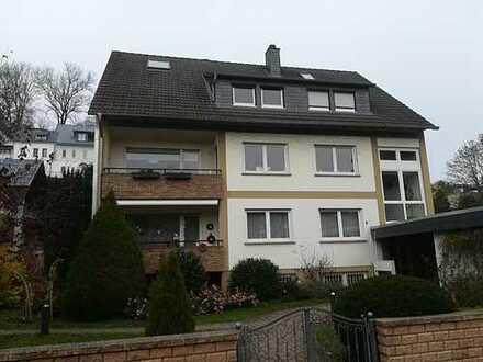 4-Zimmer-Wohnung mit Balkon und Einbauküche in Simmern